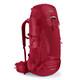 Lowe Alpine Manaslu 55:65 Backpack Men red